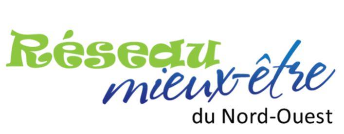 Logo réseau mieux-être