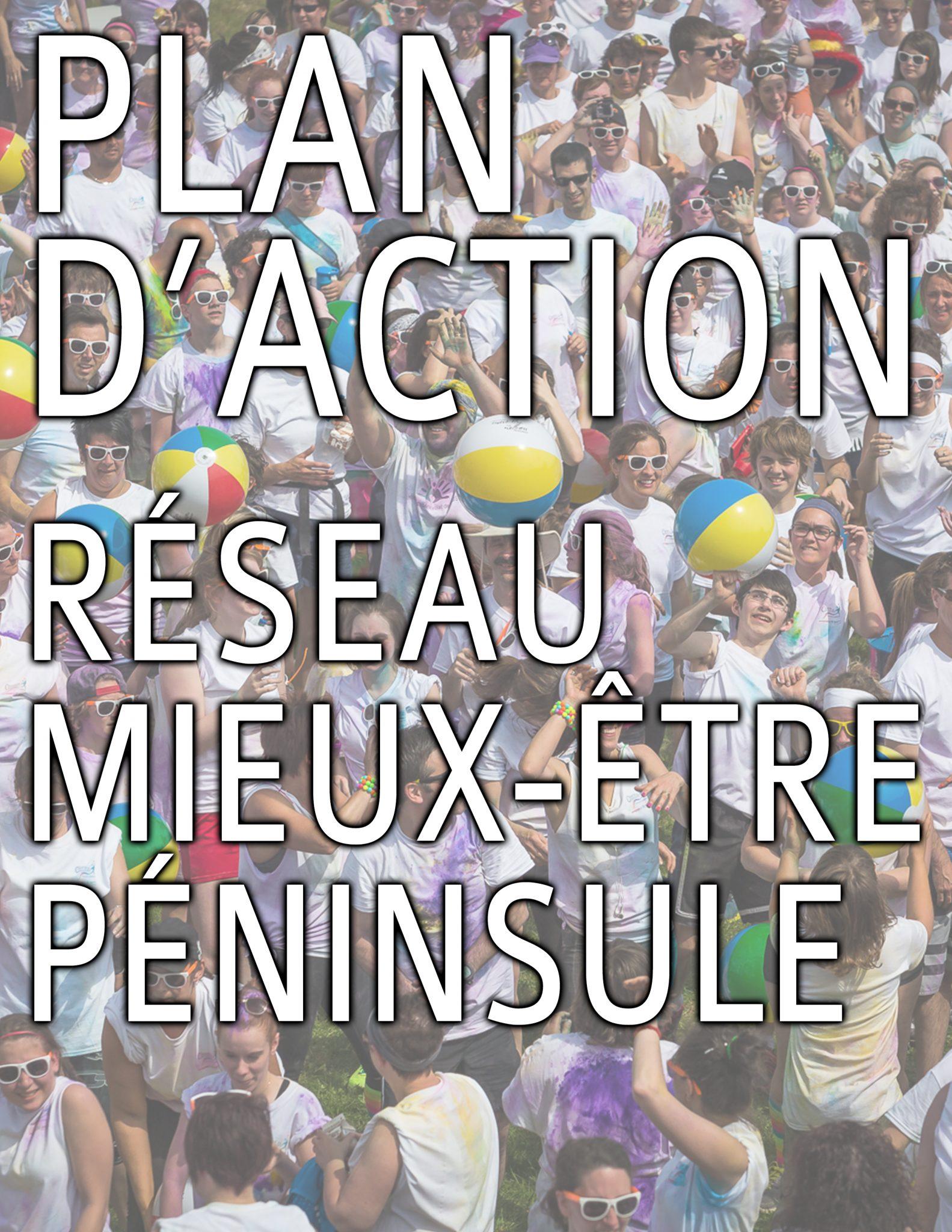 Chaleur-Péninsule Action Plan