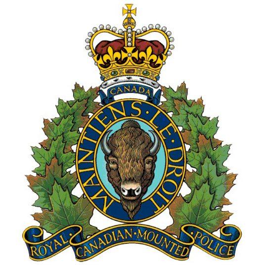 Gendarmerie royale du Canada - Patrice Ferron