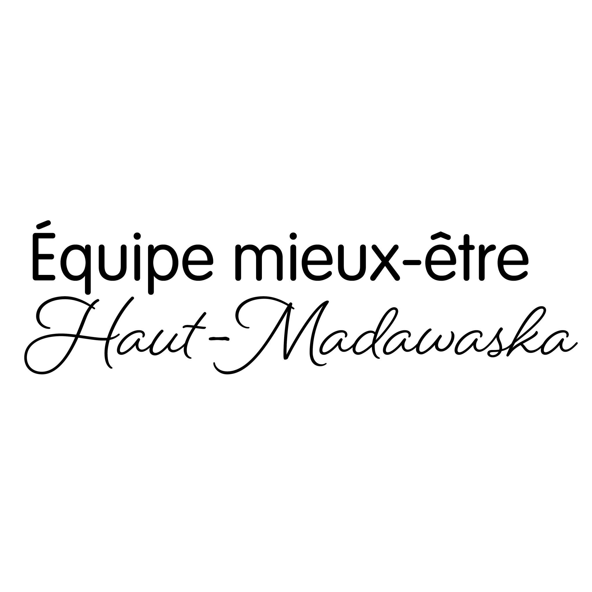 Équipe Haut-Madawaska