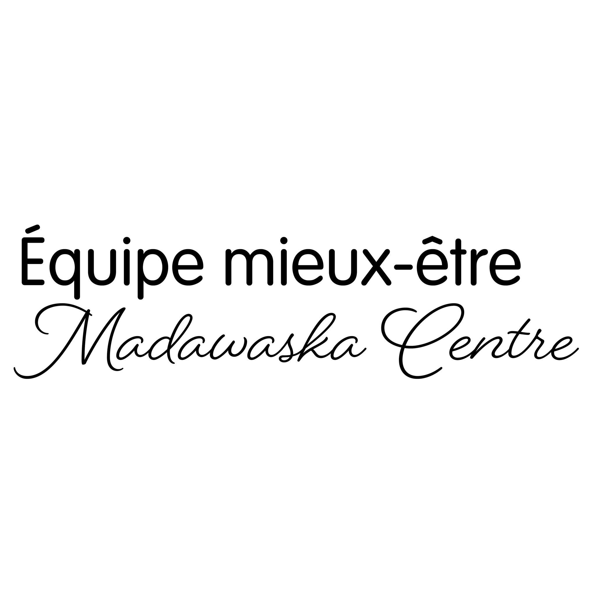 Équipe Madawaska Centre